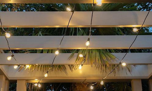 Festoon Lights 15m
