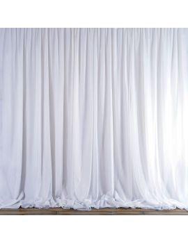 Curtain Backdrops