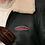 Custom embroidery sheepskin jacket