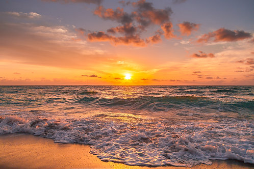 Florida's Sunrise