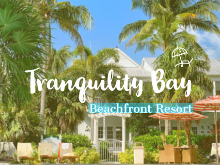 Tranquility Bay Beach Resort (Marathon, FL)