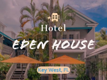 Eden House-Hotel in Key West, FL
