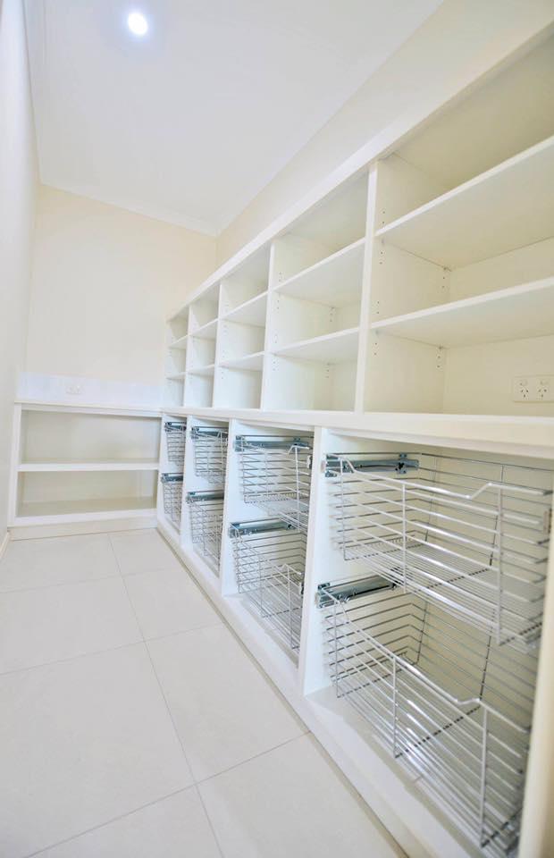 Zamia Link Kununurra Butlers Pantry - Builder Envisage Building Solutions