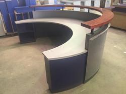 Supervisor Desk Broome Residential College Stage 2 2016