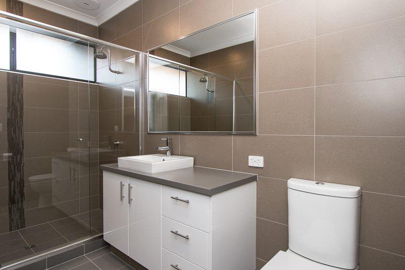 Dunnart Crescent Broome Bathroom 2 BUILDER ENVISAGE BUILDING SOLUTIONS
