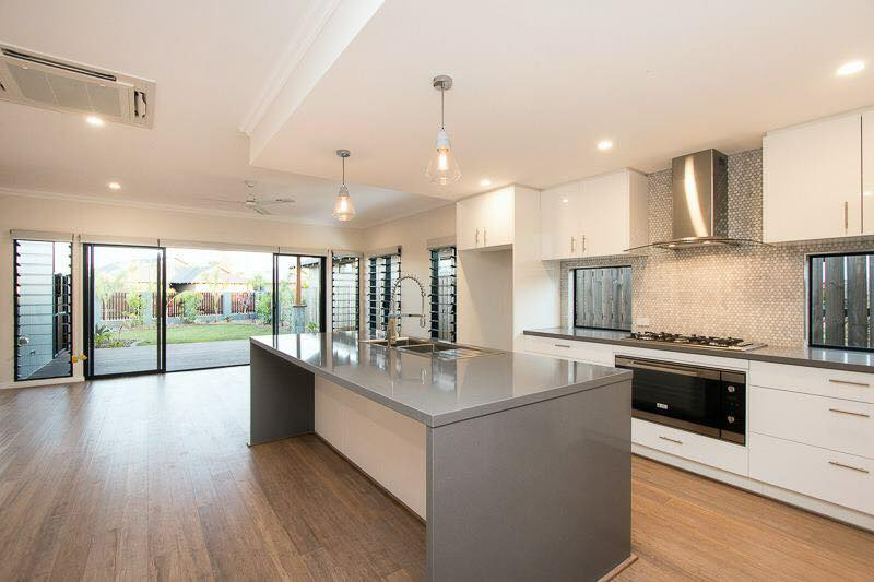 Dunnart Crescent Broome 2 BUILDER ENVISAGE BUILDING SOLUTIONS