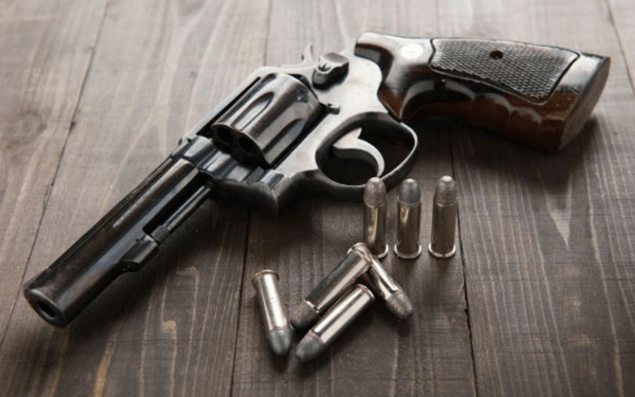 Man shoots self; girlfriend's father asked to 'prove love by suicide'