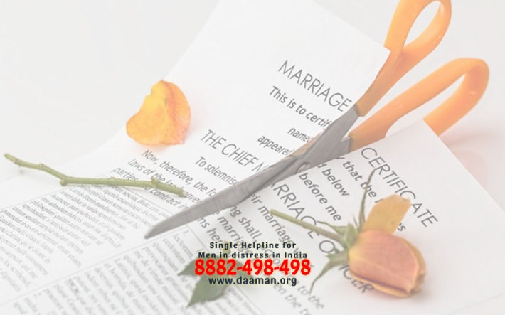 Divorce decree upheld where wife not maintaining marital cohabitation with husband for over two years