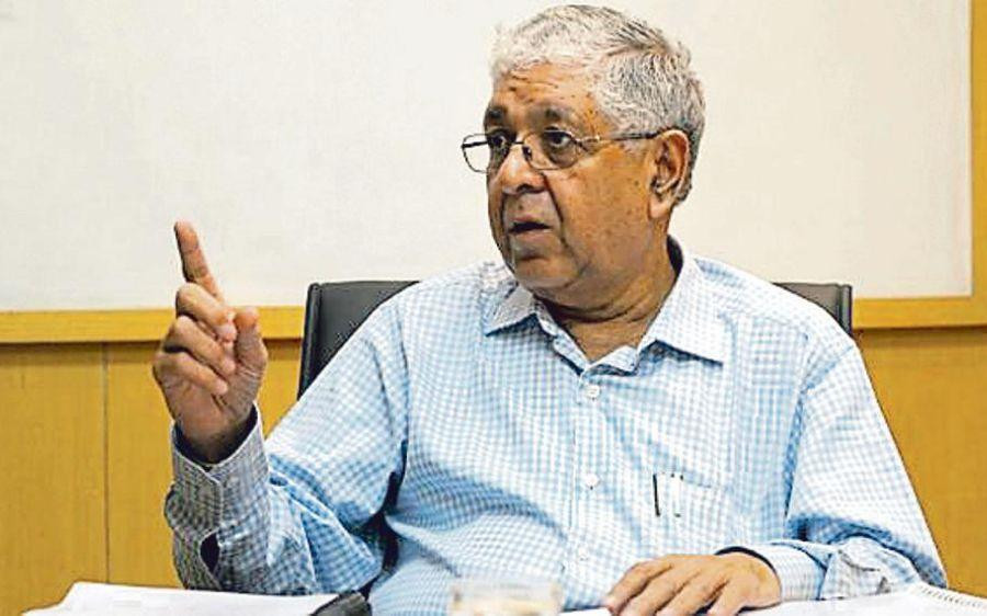 No one stood by me when I was accused of sexual harassment, says Panjab University V-C