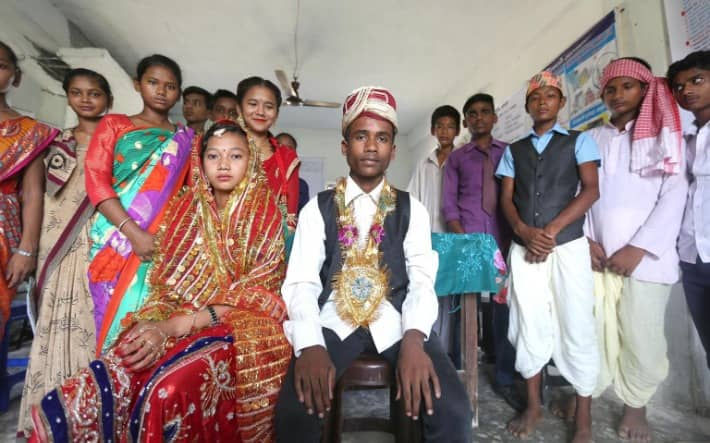 Children attain maturity long before they turn 'major': HC allows 17 year old girl to stay with mother of boy she married