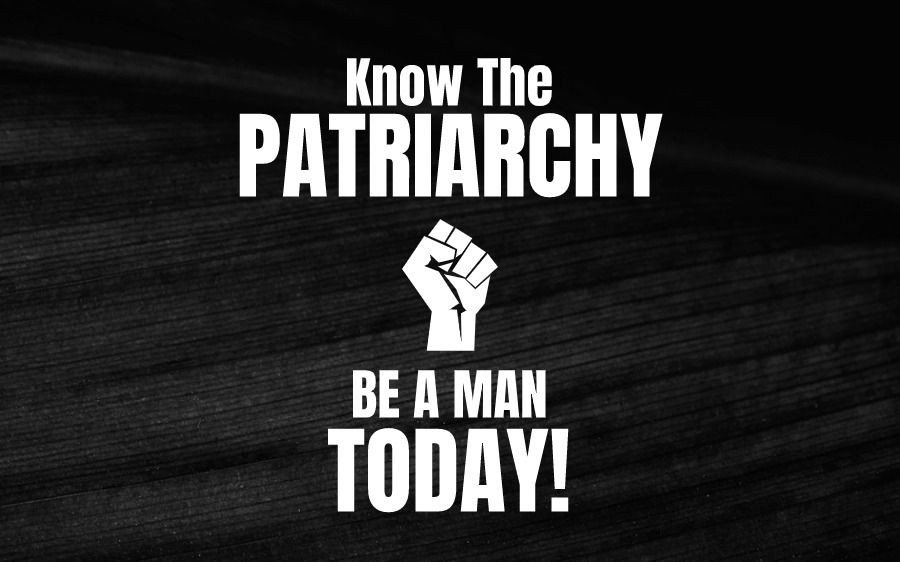 Know the Patriarchy