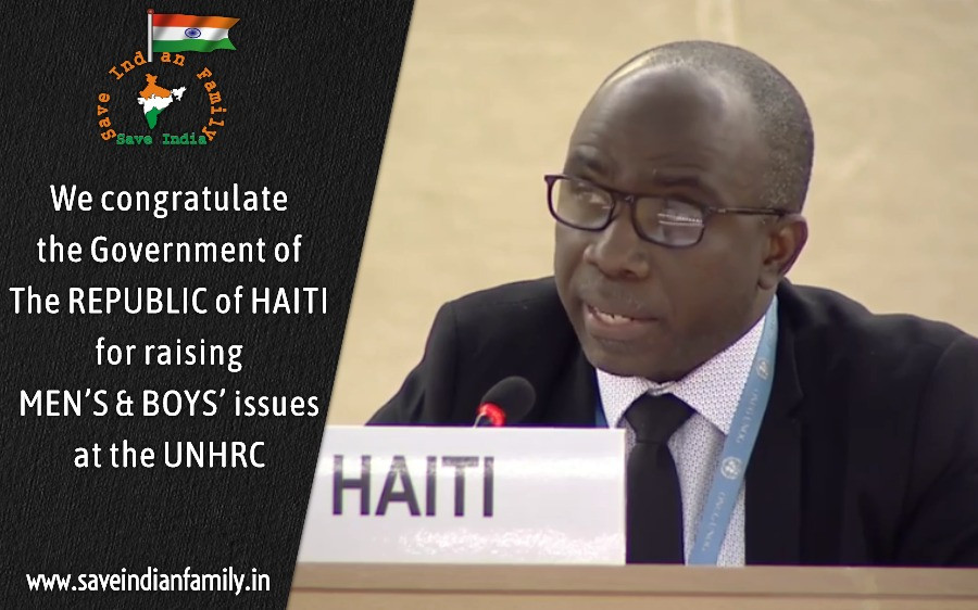 Permanent Mission of Haiti at the UNHRC