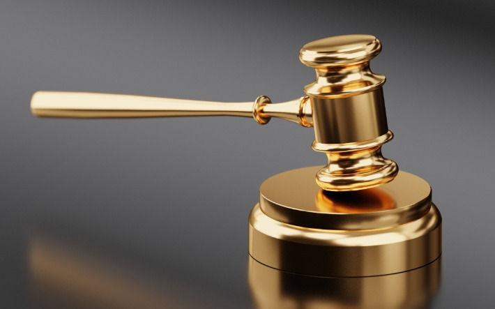 'Scurrilous & Scandalous' allegations against judges amounts of contempt of court