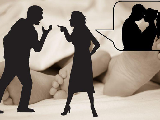 Adultery no more a crime! What does it mean for a Husband and what it means from a Wife's perspe