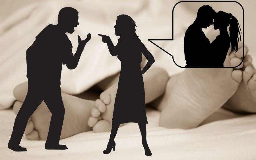 Adultery no more a crime! What does it mean for a Husband and what it means from a Wife's perspective?
