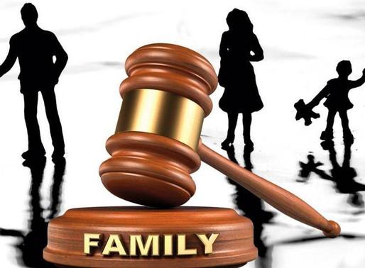 यूपी के 50 जिलों में खुलेंगी 111 नई पारिवारिक अदालतें, अादेश जारी