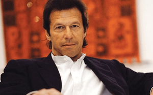 Pakistan's Imran Khan says feminism degrades role of mother