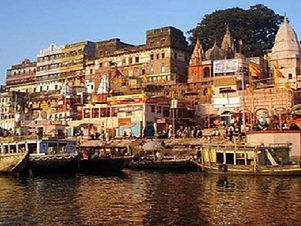 Bizarre: 150 men performed last rites of their marriages at Varanasi's Manikarnika Ghat ? Know why