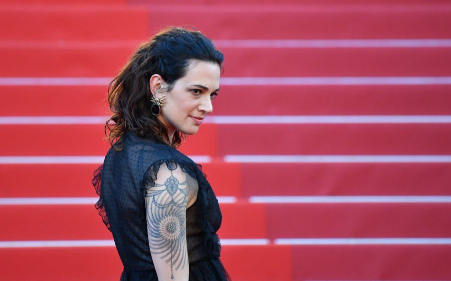 Asia Argento, a #MeToo Leader, Made a Deal With Her Own Accuser