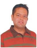 Karan Doshi