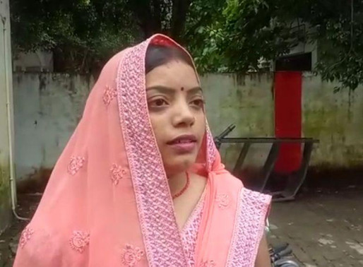 Barabanki Woman 'Killed' for Dowry Found Alive, Married to Another Man in Delhi