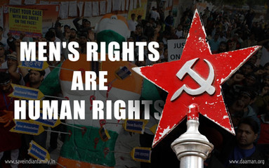How about a 'Leftist' Men's Rights Movement?