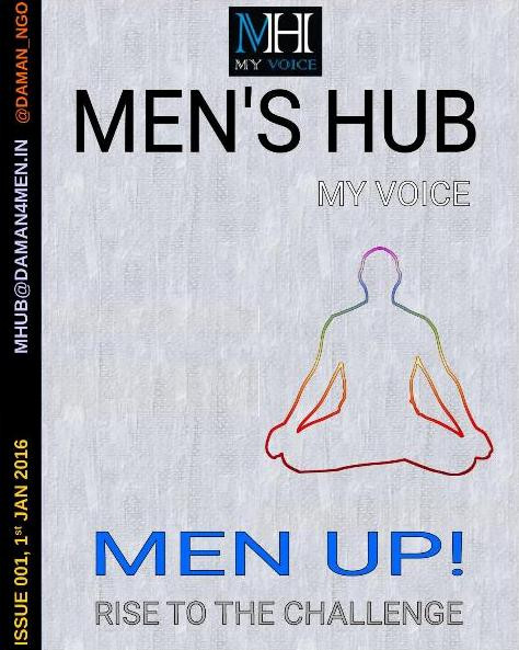 Men's Hub Issue One