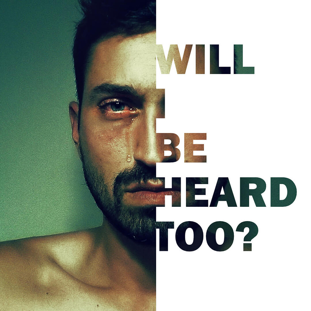 Will I be heard too?