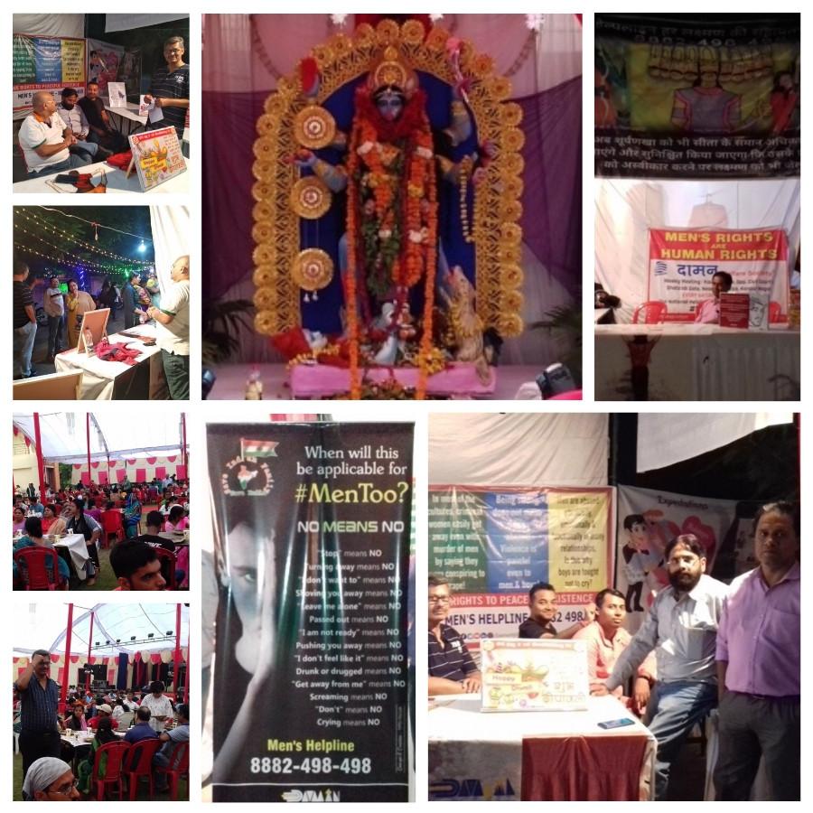 Diwali at IIT Kanpur