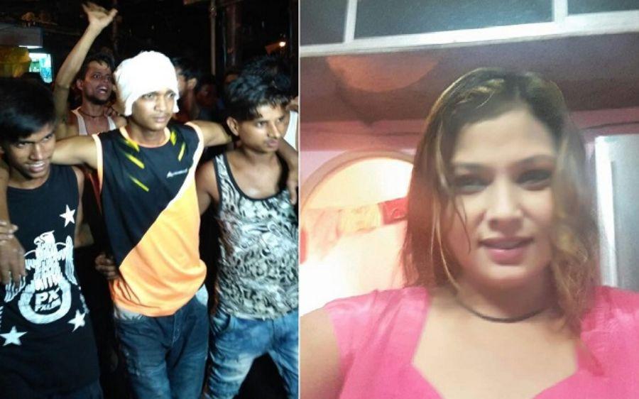Woman chops off husband's ears in Kolkata