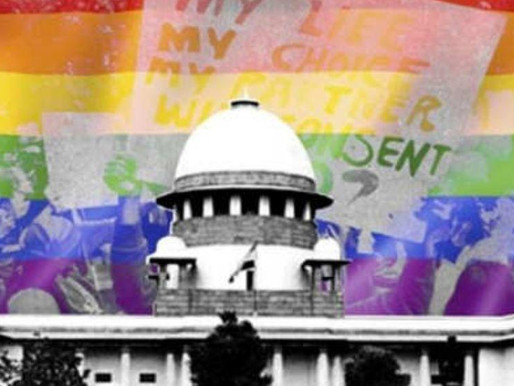 Section 377 verdict nears, wife wants man booked for oral sex
