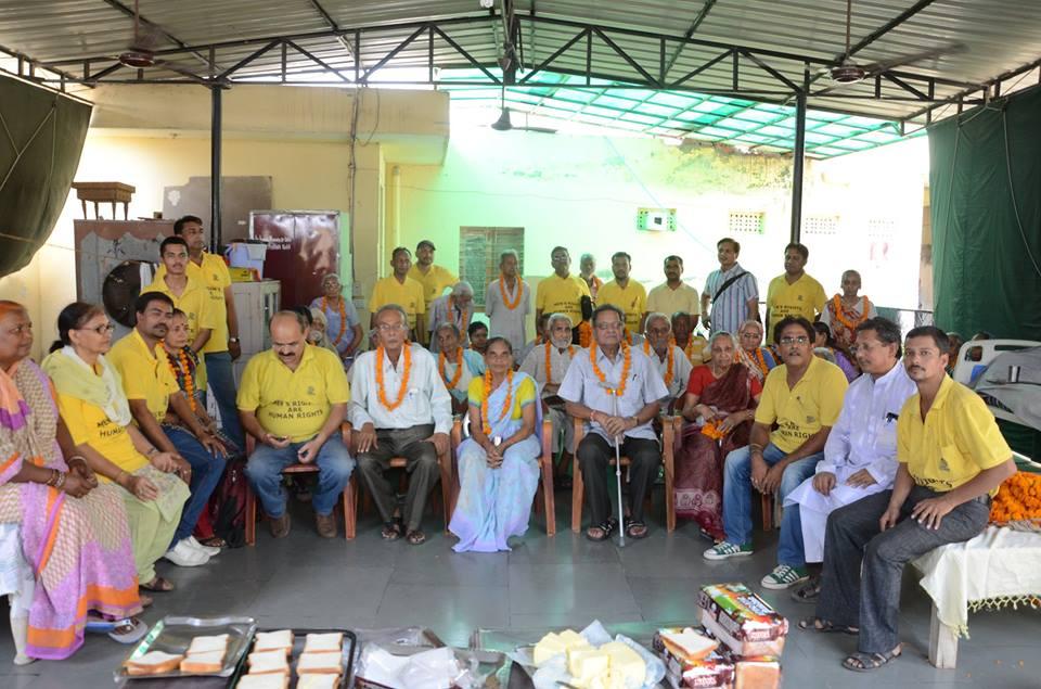 Father's Day '17 at Swaraj Vridhashr
