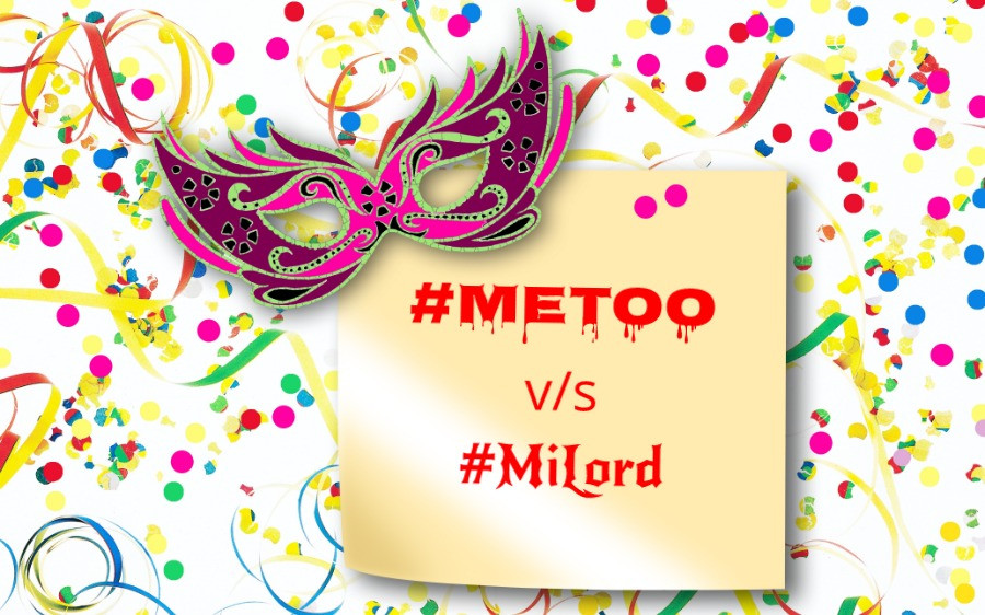 #MeToo vs #MiLord