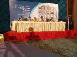 Kolkata National Meet