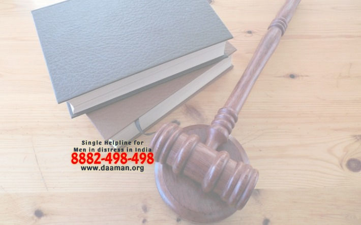 A non- lawyer can make submissions in the court with permission
