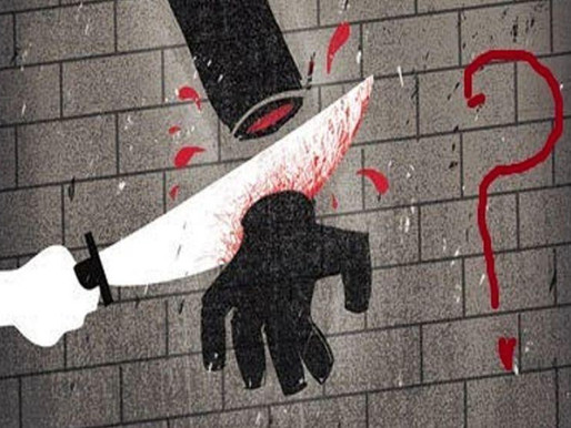 Woman constable gets boyfriend's arm chopped off so that he would have no option left but to mar