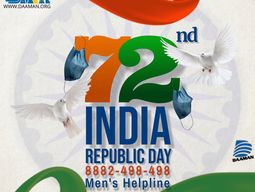 """Happy Republic Day"" - Don't reduce to just a custom"