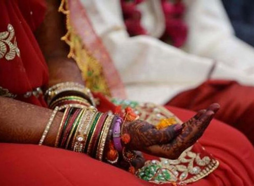 Bride in Bihar's Bhabua flees with cash, ornaments on first night