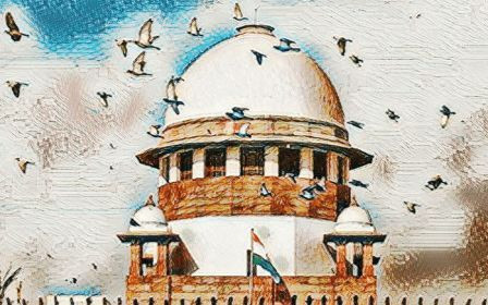 Prolonged Sexual Relations as Good as Marriage? SC Seeks Centre's Views; Puts Liability on Male Partners