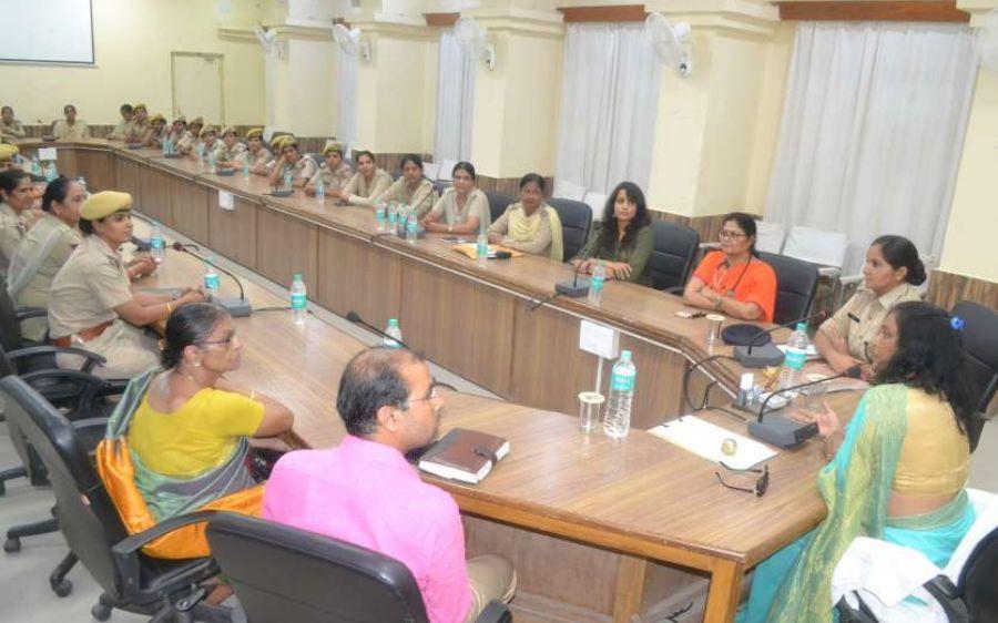पुरूष ही नहीं जिम्मेदार, महिलाएं भी करती हैं पुलिस को गुमराह- रीटा भार्गव, महिला आयोग सदस्य