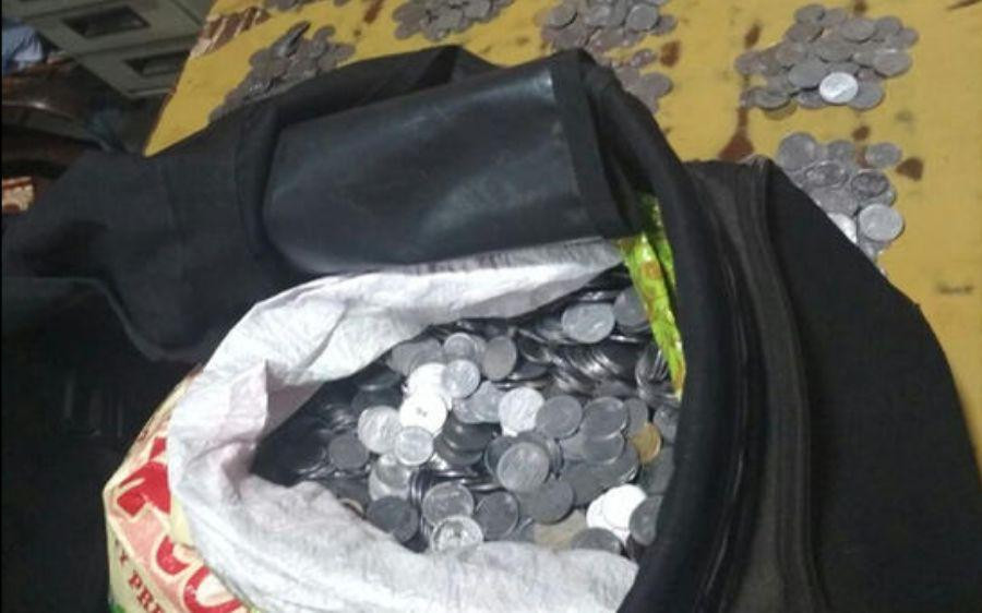 Chandigarh man gives his ex-wife Rs 24,600 as alimony; all of it in coins