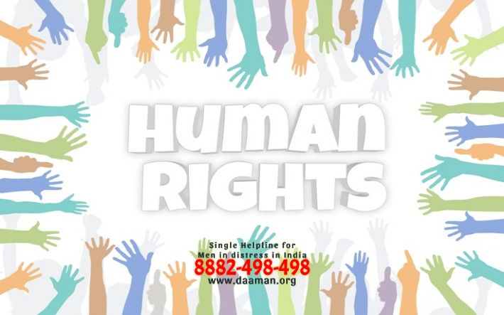 Human Rights last consideration for Investigating Officers
