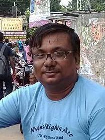 Amartya Talukdar