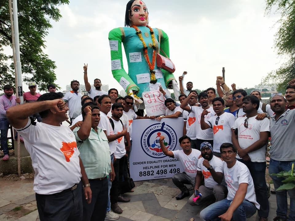 Gender Equality Organisation in 'Bhoori Marbat'