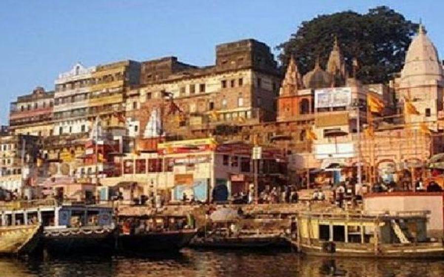 150 men performed last rites of their marriages at Varanasi's Manikarnika Ghat – Know why