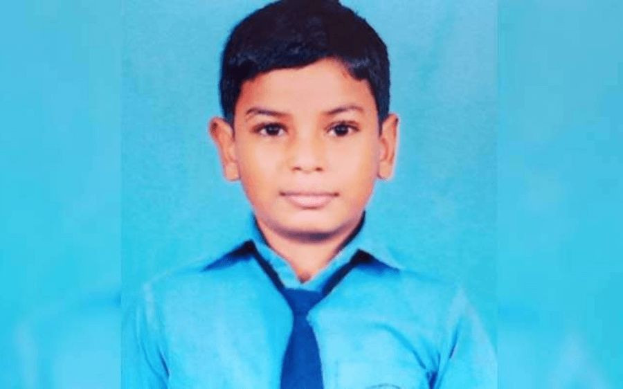 "8-year-old drowned at home by ""Jealous"" bhabhi"
