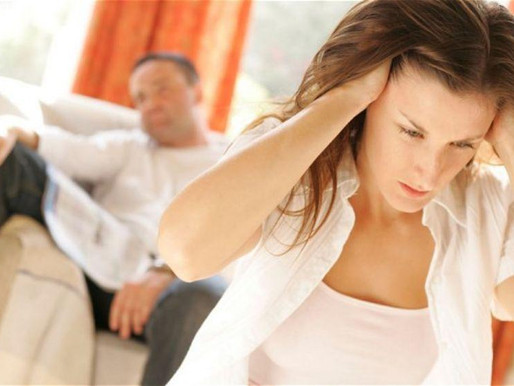 Women are 'more controlling and aggressive than men' in relationships