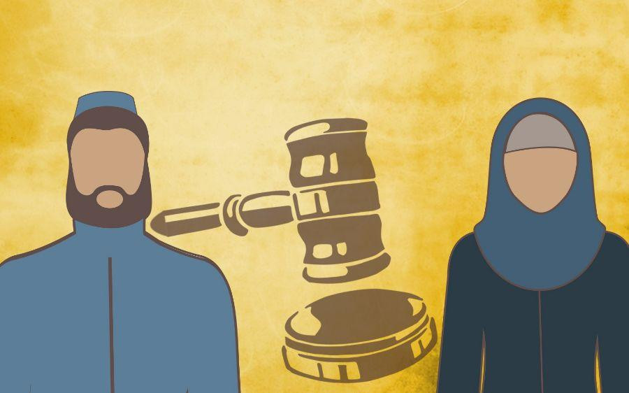 Cabinet clears ordinance to ban instant triple talaq