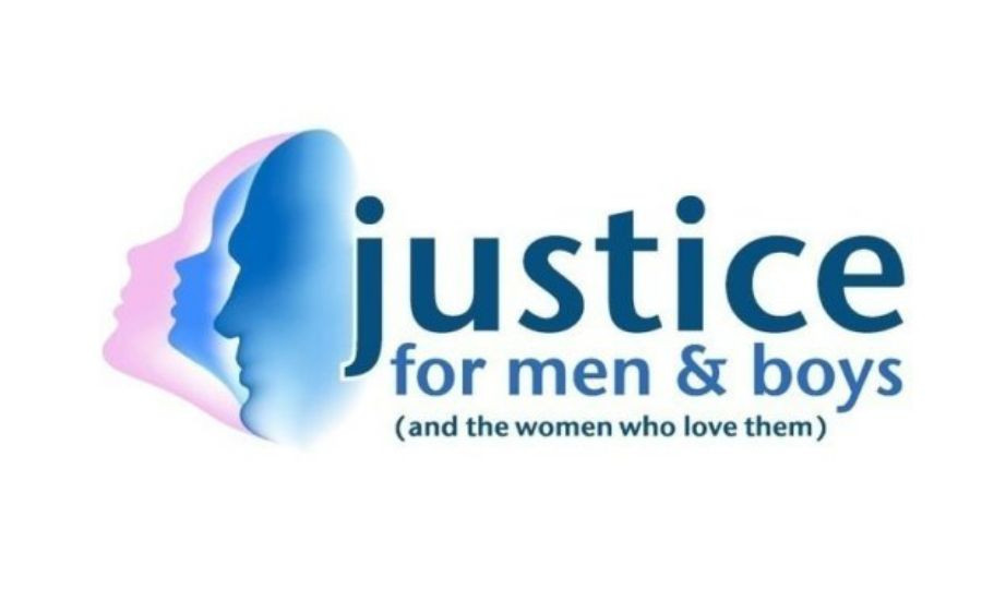 Justice for Men and Boys