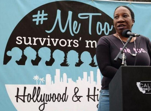 What Does #MeToo Mean When the Alleged Perpetrators Are Women?